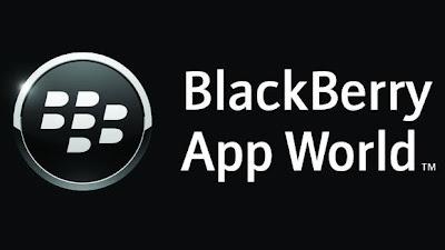 BlackBerry,App World,Bajakan