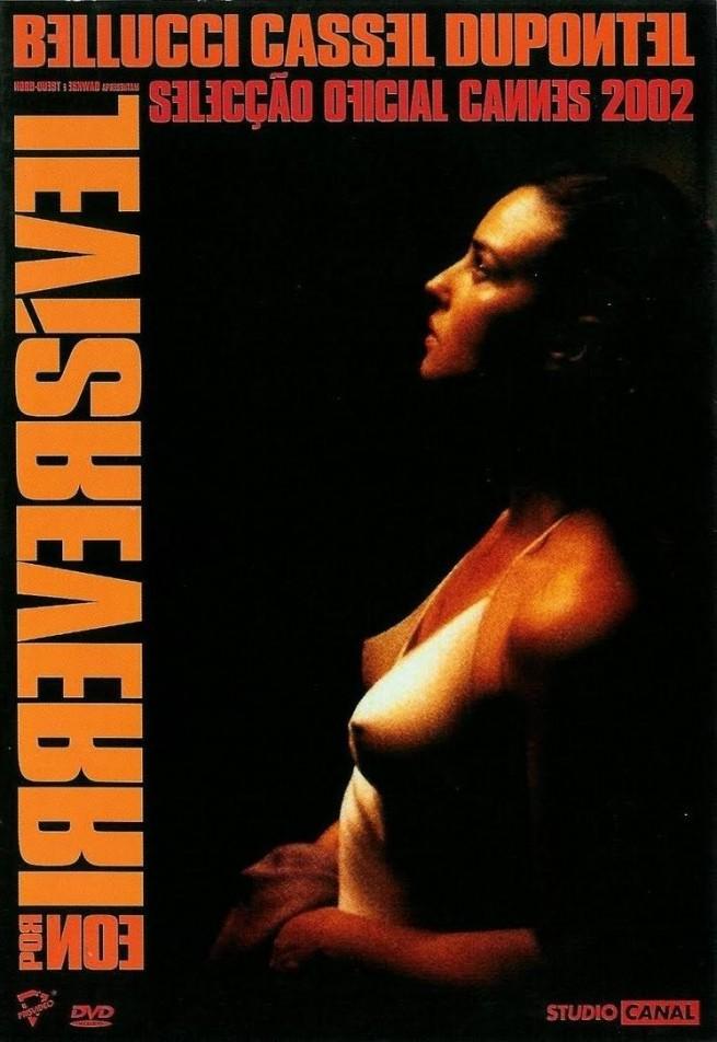Poster do filme Irreversível