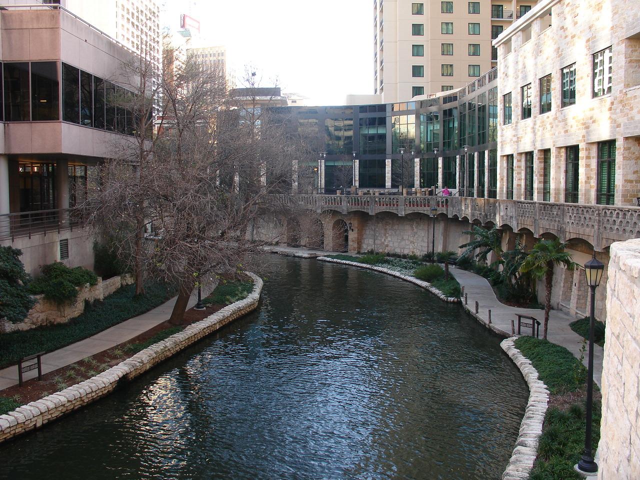 Chuckwagon Adventure San Antonio River Walk