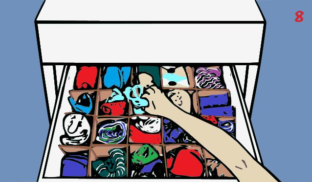 creare-organizer-cassettiera-per-indumenti-a-costo-zero