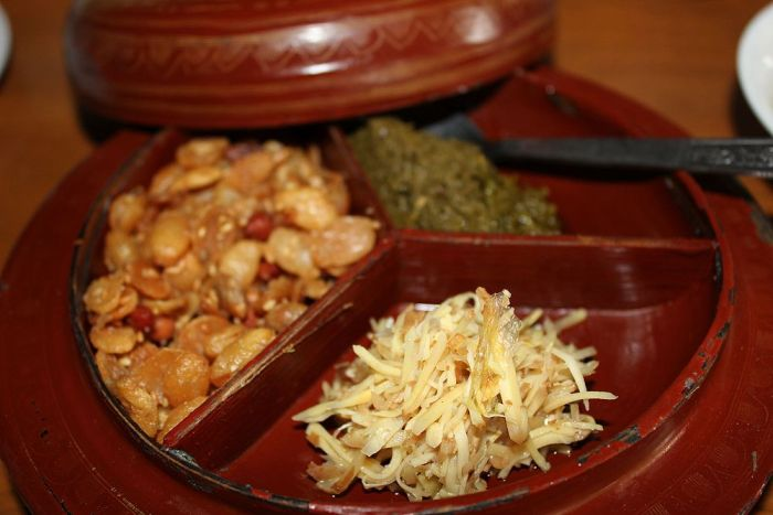 Thayet Chin Thoke Top 11 Must-Taste Burmese Dishes