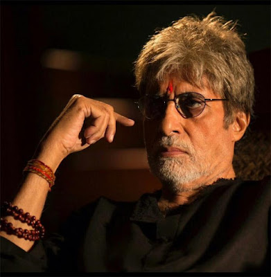 Amitabh Bachchan Looks, Images In Sarkar 3