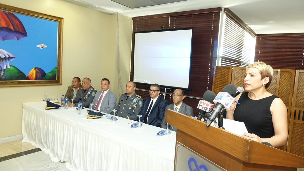 Comisión investigadora descarta fueran miembros policiales los que dispararon contra dirigente FALPO durante protesta en SFM