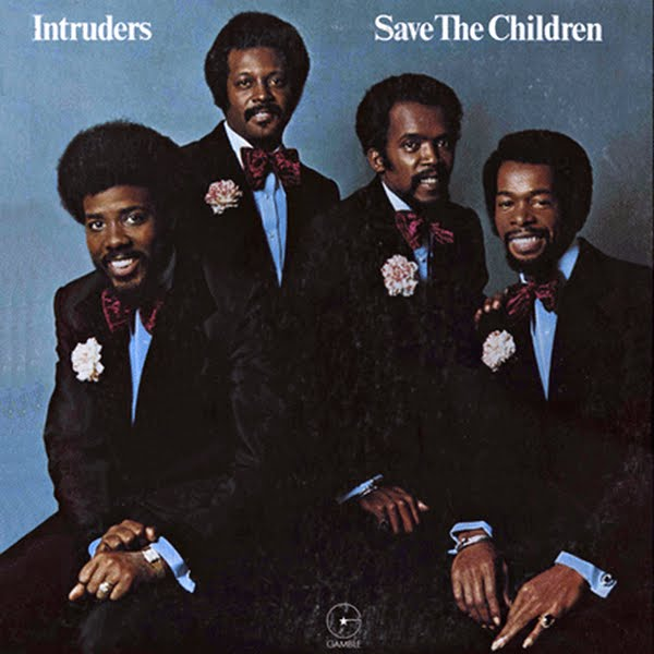 Funky Covers: The Intruders
