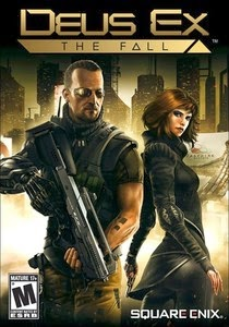Download - Deus Ex: The Fall - Pc - Reloaded