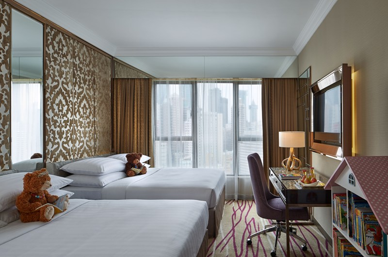 hong kong family friendly hotel dorsett wanchai