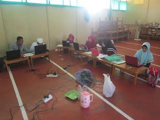 Persiapan Guru Menghadapi Tahun Pelajaran Baru 2018/2019