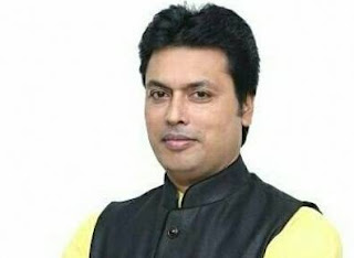 tripuras-chief-minister-will-campaigne-for-mizoram-election