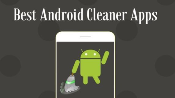Android Cleaner Apps Terbaik 2019