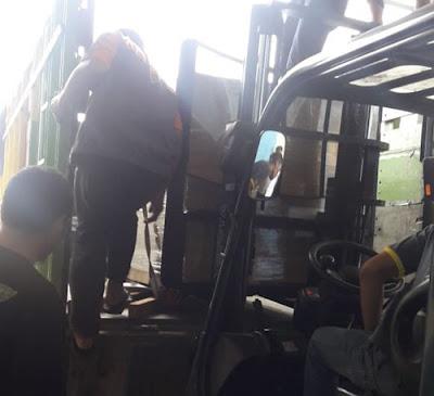Ekspedisi Jakarta Madura Murah