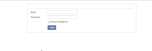 طريقة تهكير و إختراق الفيسبوك من الهاتف مضمونة 100%