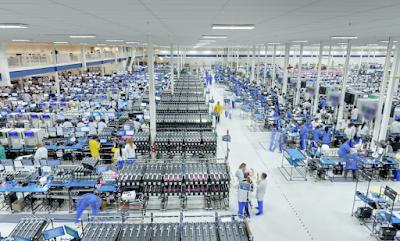 Lowongan Kerja PT Samsung Electronics Indonesia Rekrutmen Karyawan Baru Besar-Besaran Seluruh Indonesia