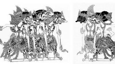 Misteri Fenomena kelahiran Korawa - Mahabharata