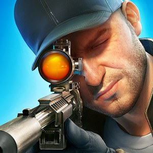 Sniper 3D Assassins Hack Mod Android latest