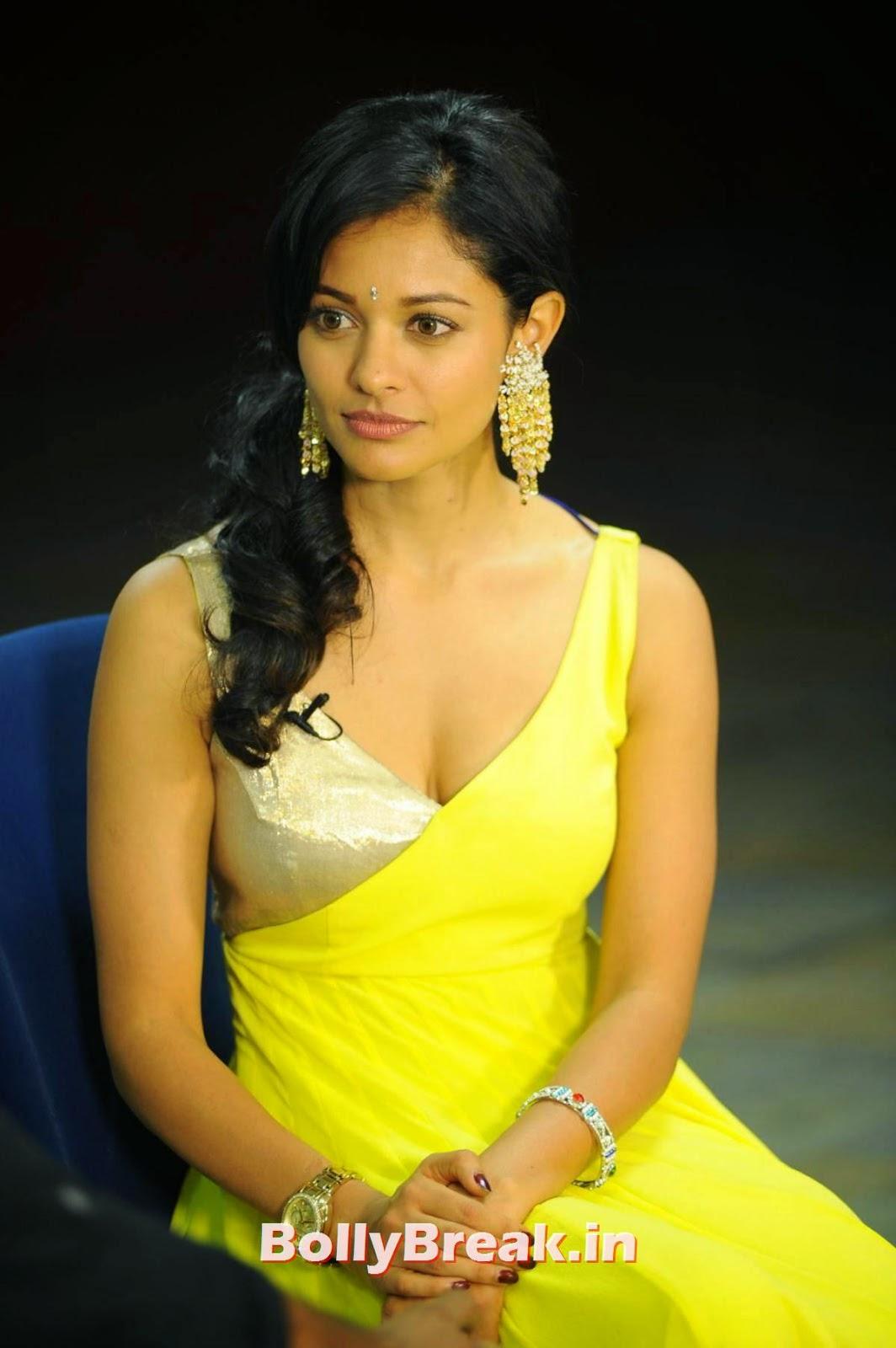 , Pooja Kumar New Hot Photos