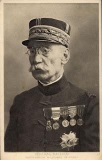 marechal de france