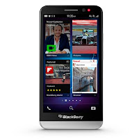 Smartphone BlackBerry Z30