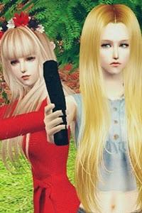 Viên Đạn Bạc [Truyện Sims 2] – Truyện tranh