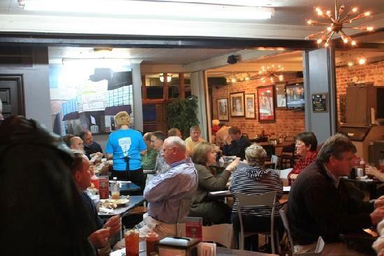 Visit Dalton Georgia: Top Ten Restaurants in Dalton, GA 2015