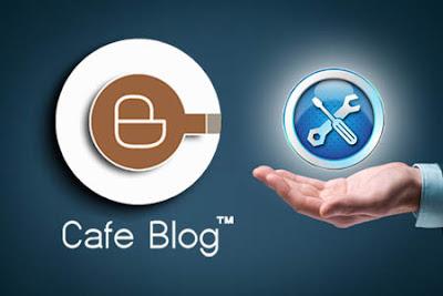 Jasa Reparasi Blog