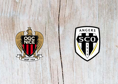 Nice vs Angers - Highlights 04 December 2018