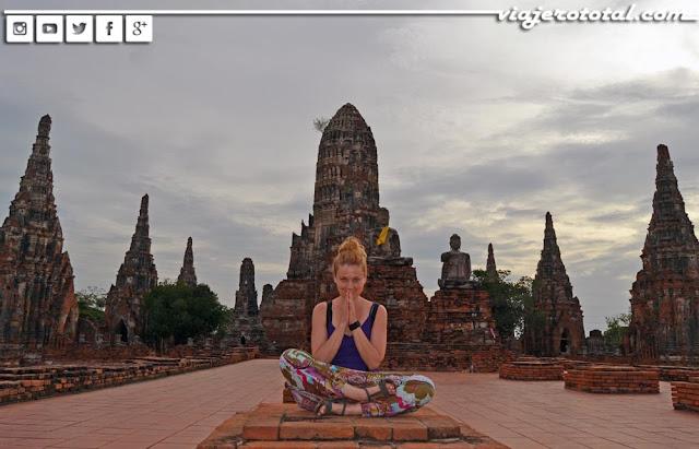 Templo Tailandia