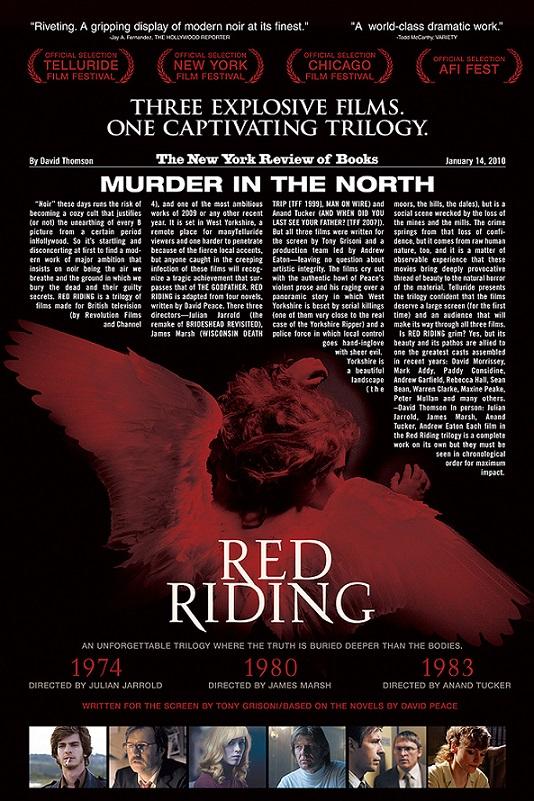 فیلم دوبله : گمشده  Red Riding 1980