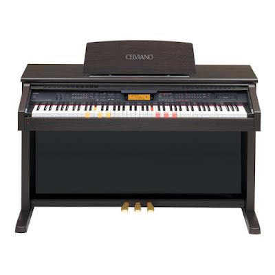 Đàn piano điện Casio AL-100R