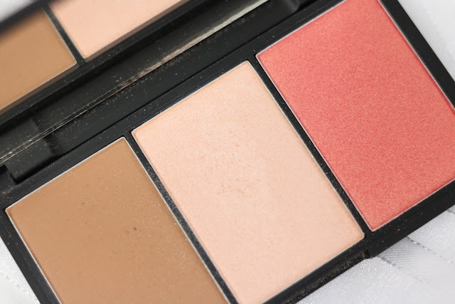 Sleek MakeUP Contour Kit