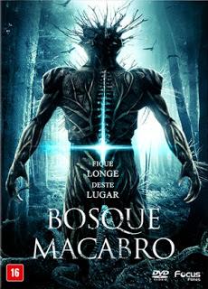 Bosque Macabro – Dublado (2014)