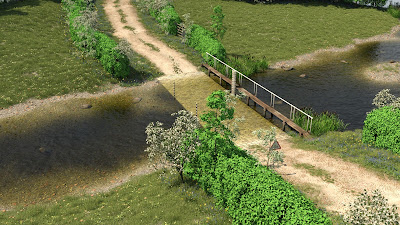 Country Ford for Daz Studio and Carrara