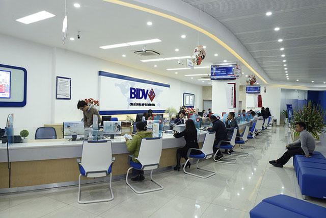 VietnamAirlines hoàn tiền tới 10% khi mua vé qua ngân hàng BIDV