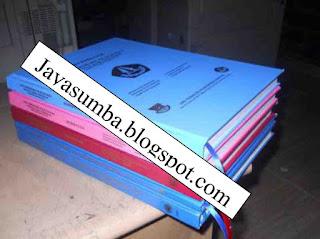 http://jayasumba.blogspot.com/2016/11/jilid-hardcover-tercepat-termurah.html
