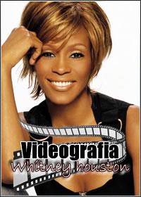 capa discografia - Videografia - Whitney Houston Completa HD XviD 1984-2011