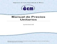 manual-de-precios-unitarios