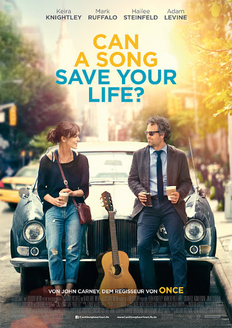 Filme, die ich mag: Can a song save your life?