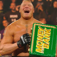 Brock Lesnar è Tornato, W Brock Lesnar