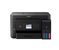 Epson WorkForce ST-3000 Printer Driver Support