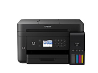 Epson WorkForce ST-3000 Printer Driver Support