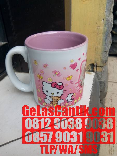 JUAL MUG COATING WARNA