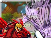Storm Narutimate Ninja Battle v1.1.1 MOD APK + OBB Data Terbaru