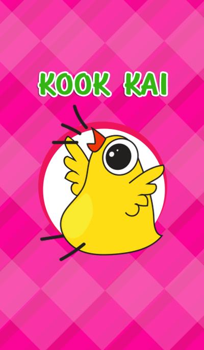 kook kai