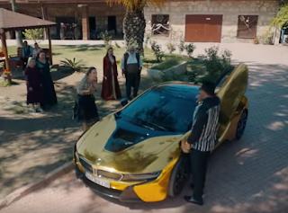Yeni Gelin Dizisi İskender'in Arabasının Markası ve Fiyatı Nedir