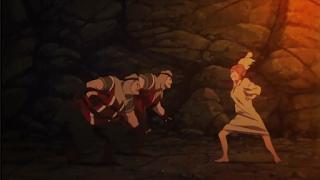 DOWNLOAD Shingeki no Bahamut – Virgin Soul Episode 12 Subtitle Indonesia