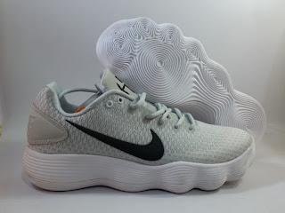 Nike Hyperdunk 2017 Low Cool Grey  Jual Sepatu Basket Replika Import Premium
