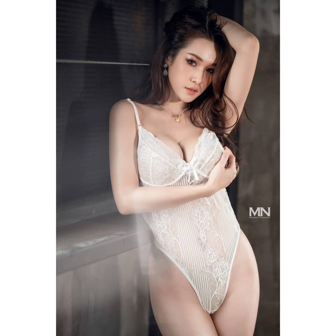NangMarn Hot Cute Girl Thailand