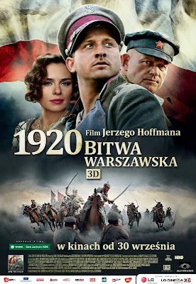 1920 bitwa warszawska film recenzja hoffman szyc urbańska