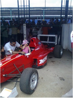 Ajith Daughter Anoushka Unseen Pics