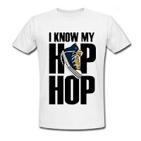 Remeras de Hip Hop