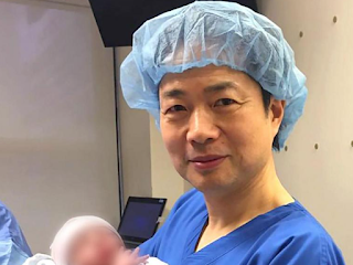 World's First Baby Born Using Controversial New 'Three-Parent' Technique